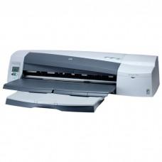 Струйный широкоформатный принтер HP DesignJet 100