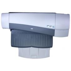 Струйный широкоформатный принтер HP DesignJet 100 plus