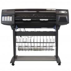 Струйный широкоформатный принтер HP DesignJet 1050c plus
