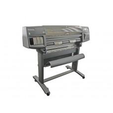 Струйный широкоформатный принтер HP DesignJet 1055cm plus