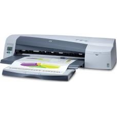 Струйный широкоформатный принтер HP DesignJet 110 plus
