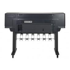 Струйный широкоформатный принтер HP DesignJet 4000