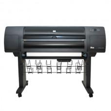 Струйный широкоформатный принтер HP DesignJet 4000ps