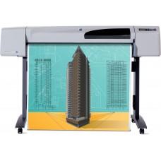 Струйный широкоформатный принтер HP DesignJet 500 plus (107 sm)