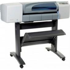 Струйный широкоформатный принтер HP DesignJet 500 plus (61 sm)