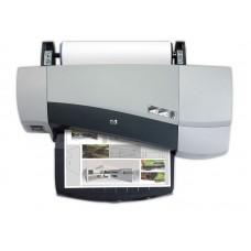Струйный широкоформатный принтер HP DesignJet 70