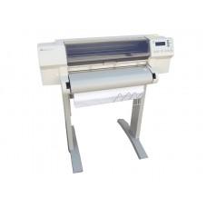 Струйный широкоформатный принтер HP DesignJet 700
