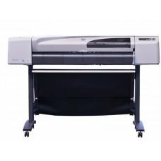 Струйный широкоформатный принтер HP DesignJet 800 (107 sm)