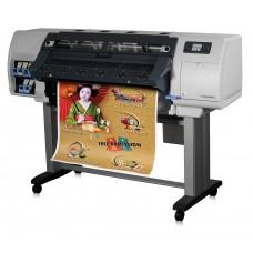 Струйный широкоформатный принтер HP DesignJet L25500