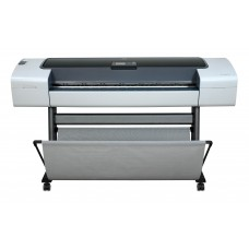 Струйный широкоформатный принтер HP DesignJet T1100ps 1118 мм