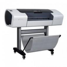 Струйный широкоформатный принтер HP DesignJet T1100ps 610 мм