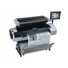 Струйный широкоформатный принтер HP DesignJet T1200 HD