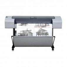 Струйный широкоформатный принтер HP DesignJet T610 1118 мм
