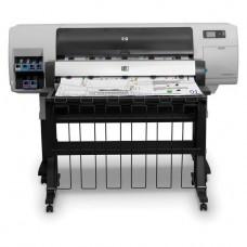 Струйный широкоформатный принтер HP DesignJet T7100