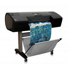 Струйный широкоформатный принтер HP DesignJet Z2100 610 мм