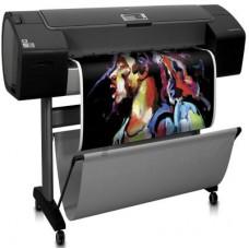 Струйный широкоформатный принтер HP DesignJet Z3100 610 мм