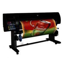 Струйный широкоформатный принтер HP DesignJet Z6100 1524 мм