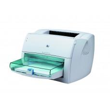 Принтер HP LaserJet 1000w