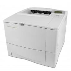 Принтер HP LaserJet 4000n