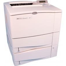 Принтер HP LaserJet 4000t