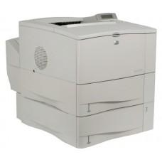 Принтер HP LaserJet 4100dtn