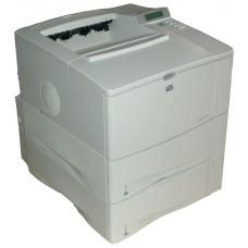 Принтер HP LaserJet 4100tn