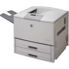 Принтер HP LaserJet 9000dn