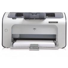 Принтер HP LaserJet P1007