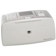 Струйный принтер HP PhotoSmart 375