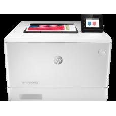 Принтер HP Color LaserJet Pro M454dw