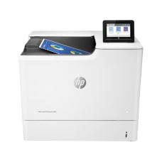 Принтер HP Color LaserJet Enterprise M653dn