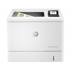 Принтер HP Color LaserJet Enterprise M554dn