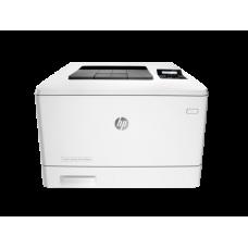 Принтер HP LaserJet Pro M452nw