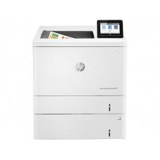 Принтер HP Color LaserJet Enterprise M555x
