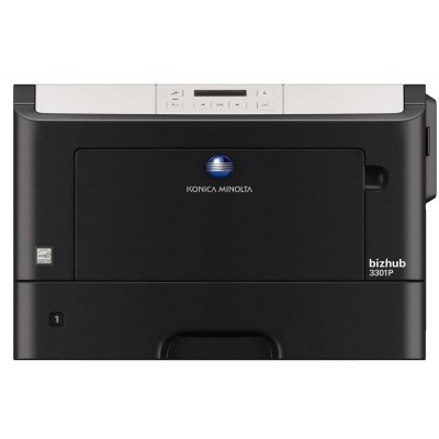 Принтер Konica Minolta bizhub 3301P