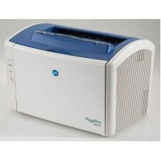 Принтер Konica Minolta PagePro 1400W