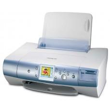 Струйный принтер Lexmark P915