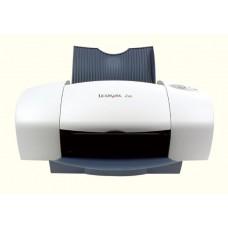 Струйный принтер Lexmark Z65n