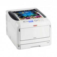 Принтер OKI C823N