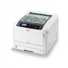 Принтер OKI C834NW