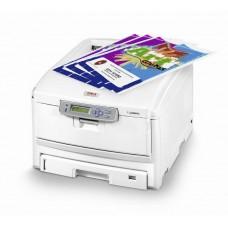 Принтер Oki C8800