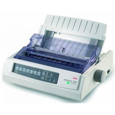 Матричный принтер OKI ML 3320