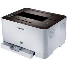 Принтер Samsung Xpress C410W