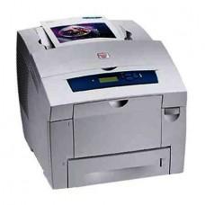 Твердочернильный принтер Xerox Phaser 8550DX