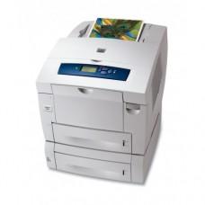 Твердочернильный принтер Xerox Phaser 8560DT