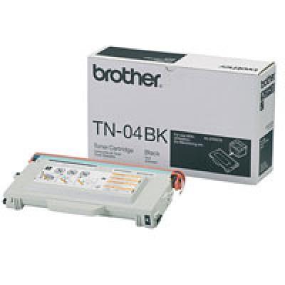 Картридж Brother TN-04BK