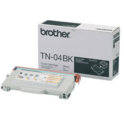 Картридж Brother TN-04BK