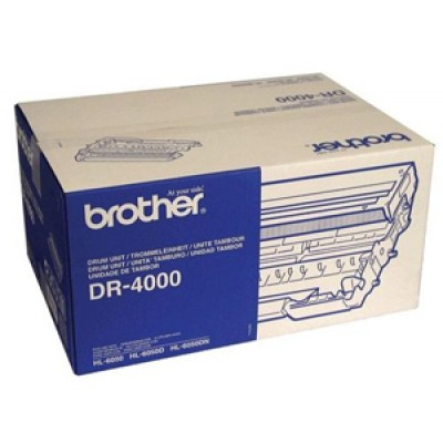 Барабан Brother DR-4000
