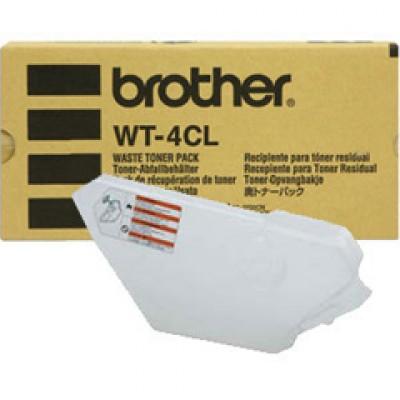 Контейнер для тонера Brother WT-4CL
