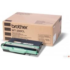 Бункер для тонера Brother WT-200CL